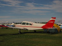 C-FXAT @ KOSH - camping at KOSH - by steveowen