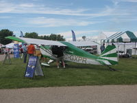 C-GXPR @ KOSH - displayed at Oshkosh - by steveowen