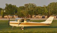 C-FUHK @ KOSH - Airventure 2013 - by Todd Royer