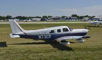 N73CP @ KOSH - Airventure 2103