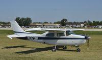 N373H @ KOSH - Airventure 2013
