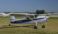 C-GTFO @ KOSH - Airventure 2013