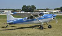 N422BK @ KOSH - Airventure 2013