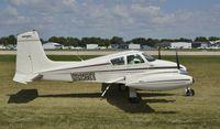 N125ET @ KOSH - Airventure 2013