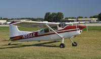 N55AX @ KOSH - Airventure 2013