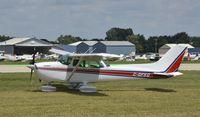 C-GFKG @ KOSH - Airventure 2013 - by Todd Royer