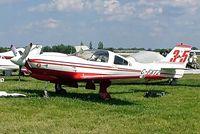 C-FXTZ @ KOSH - Neico Lancair 320 [379-320-134] Oshkosh-Wittman Regional~N 30/07/2008 - by Ray Barber