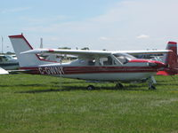 C-GWNT @ KOSH - parked at KOSH - by steveowen