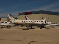 PH-TJA @ KOSH - Orion FBO ramp - by steveowen