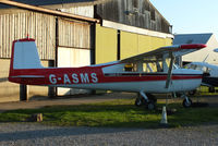 G-ASMS photo, click to enlarge