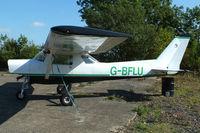 G-BFLU photo, click to enlarge