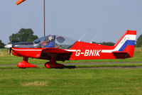 G-BNIK photo, click to enlarge