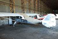 G-AKVO photo, click to enlarge