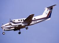 D-IBAB @ LFBO - Landing rwy 14R - by Shunn311