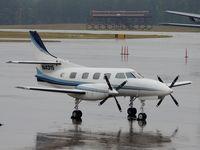 N431S @ KRDU - At KRDU General Aviation. - by B737Seattle