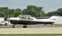 C-FFWD @ KOSH - Airventure 2013 - by Todd Royer
