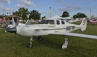 N187RR @ KOSH - Airventure 2013