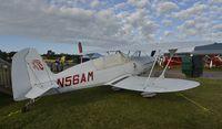N56AM @ KOSH - Airventure 2013