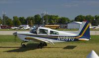 N128VU @ KOSH - Airventure 2013