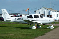 G-GCDD photo, click to enlarge