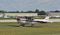 C-GLUC @ KOSH - Airventure 2013 - by Todd Royer