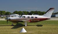 N282SW @ KOSH - Airventure 2013