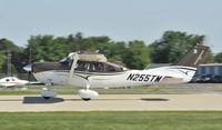 N255TM @ KOSH - Airventure 2013
