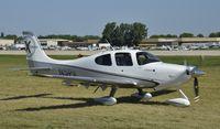 N5PV @ KOSH - Airventure 2013