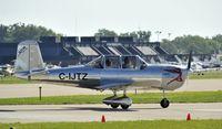 C-IJTZ @ KOSH - Airventure 2013