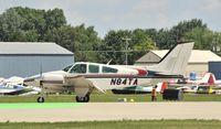 N84TA @ KOSH - Airventure 2013