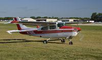 N76BL @ KOSH - Airventure 2013