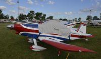 N165JL @ KOSH - Airventure 2013