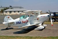 ZS-UTB @ FAGM - Pitts S-2S Special [1009] Johannesburg-Rand~ZS 07/10/2003