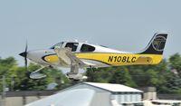 N108LC @ KOSH - Airventure 2013