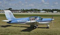 N356RA @ KOSH - Airventure 2013