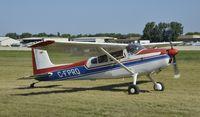 C-FPRQ @ KOSH - Airventure 2013 - by Todd Royer