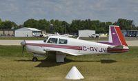 C-GVJY @ KOSH - Airventure 2013 - by Todd Royer