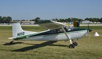 N85Q @ KOSH - Airventure 2013