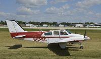 N52SC @ KOSH - Airventure 2013