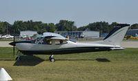 N177LF @ KOSH - Airventure 0213