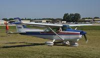 C-GMRR @ KOSH - Airventure 2013 - by Todd Royer