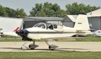 N204C @ KOSH - Airventure 2013