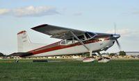 N180J @ KOSH - Airventure 2013
