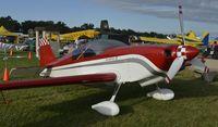 N120BS @ KOSH - Airventure 2013