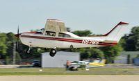 N87MS @ KOSH - Airventure 2013