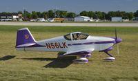 N56LK @ KOSH - Airventure 2013