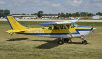 N206US @ KOSH - Airventure 2013