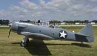 N269CB @ KOSH - Airventure 2013