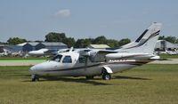N40JJ @ KOSH - Airventure 2013