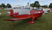 N115RX @ KOSH - Airventure 2013 - by Todd Royer